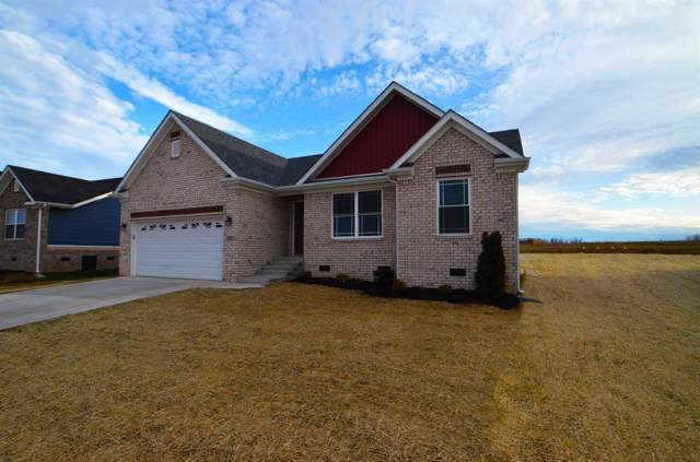 141 Page, Richmond, KY 40475 (MLS #20000224) :: Nick Ratliff Realty Team