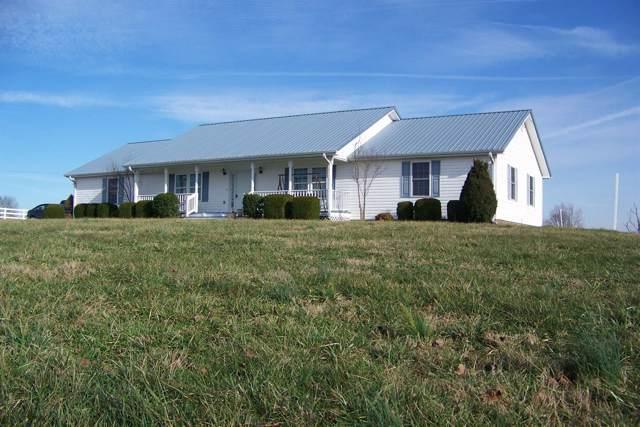 1566 Harrodsburg Road, Perryville, KY 40468 (MLS #20000465) :: Nick Ratliff Realty Team