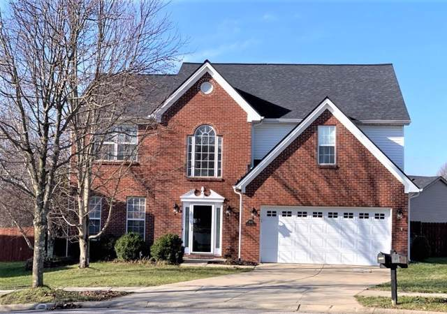 3005 Gilmore Trace, Lexington, KY 40511 (MLS #20000914) :: Nick Ratliff Realty Team