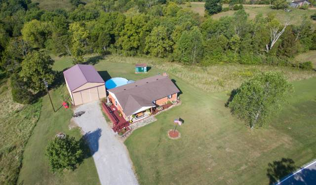 11995 Bald Knob Road, Frankfort, KY 40601 (MLS #20000990) :: Nick Ratliff Realty Team