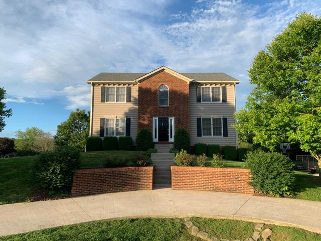 190 Old Bridge Rd, Danville, KY 40422 (MLS #20001088) :: Shelley Paterson Homes   Keller Williams Bluegrass