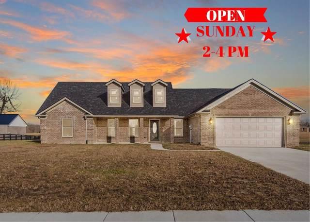 1031 Diamond Brook Drive, Richmond, KY 40475 (MLS #20001701) :: Shelley Paterson Homes   Keller Williams Bluegrass