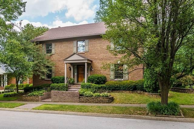 1213 Oak Knoll, Lexington, KY 40502 (MLS #20002627) :: Robin Jones Group