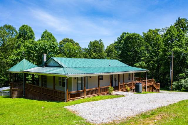 5526 Meadow Creek Rd, Rockholds, KY 40759 (MLS #20003067) :: Better Homes and Garden Cypress