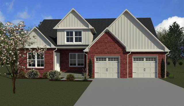 133 Classic Court, Versailles, KY 40383 (MLS #20003344) :: Robin Jones Group