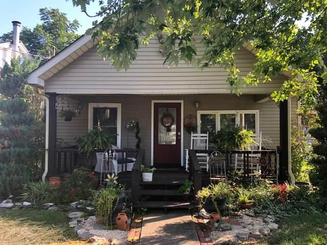 127 Devonia Avenue, Lexington, KY 40505 (MLS #20003495) :: Robin Jones Group