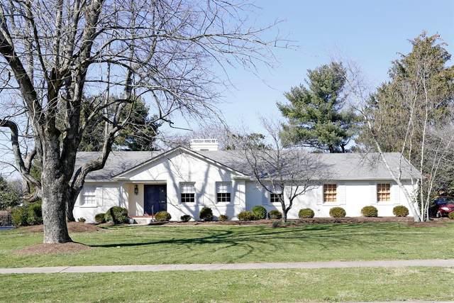 437 Bristol Road, Lexington, KY 40502 (MLS #20003862) :: The Lane Team