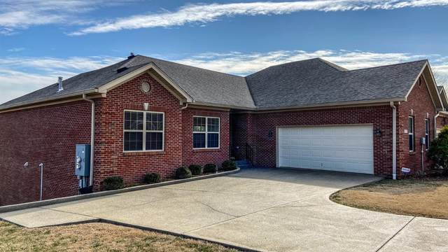 1117 Leawood Drive, Frankfort, KY 40601 (MLS #20003877) :: The Lane Team