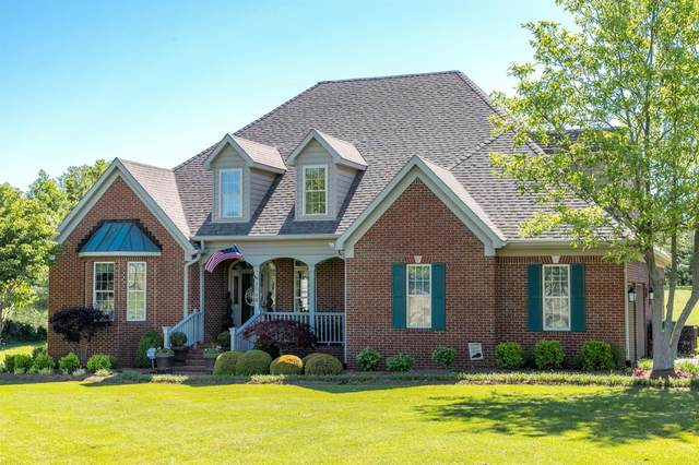 1066 Bluegrass Pike, Danville, KY 40422 (MLS #20004574) :: Robin Jones Group