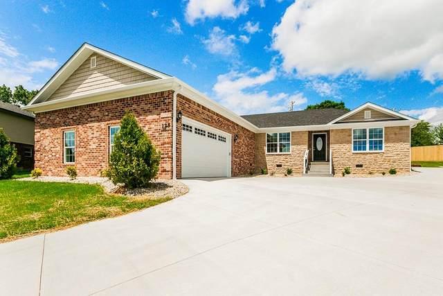 125 Lynne Drive, Berea, KY 40403 (MLS #20006204) :: Shelley Paterson Homes | Keller Williams Bluegrass