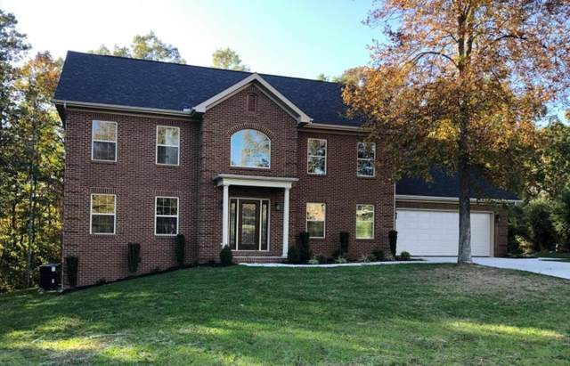 285 Hanover Drive, London, KY 40741 (MLS #20007250) :: Shelley Paterson Homes | Keller Williams Bluegrass