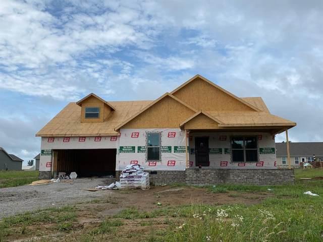 174 Caribou Drive, London, KY 40744 (MLS #20007644) :: Shelley Paterson Homes | Keller Williams Bluegrass