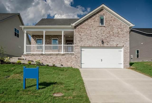 205 Friendly, Nicholasville, KY 40356 (MLS #20008364) :: Better Homes and Garden Cypress