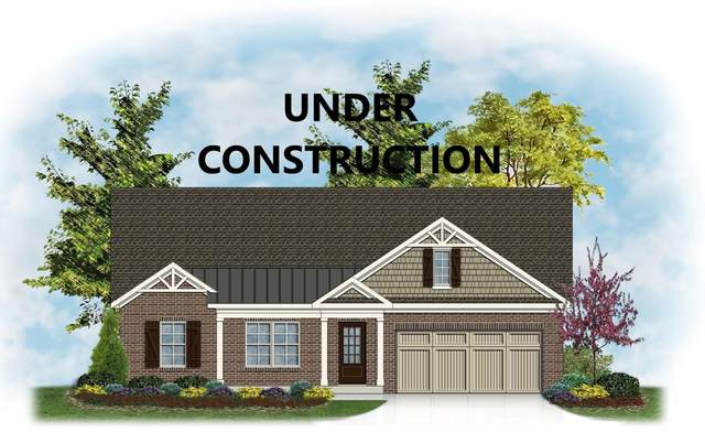 1016 Williams Road, Nicholasville, KY 40356 (MLS #20008586) :: Better Homes and Garden Cypress
