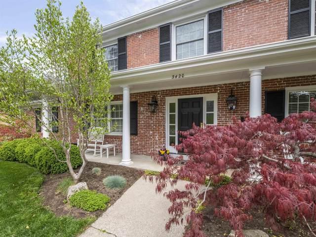 3420 Nantucket Drive, Lexington, KY 40502 (MLS #20009216) :: Shelley Paterson Homes   Keller Williams Bluegrass
