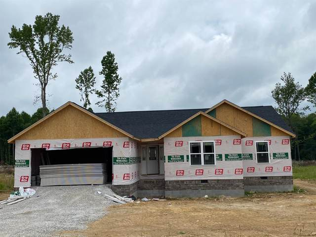173 Caribou Drive, London, KY 40744 (MLS #20009584) :: Shelley Paterson Homes | Keller Williams Bluegrass