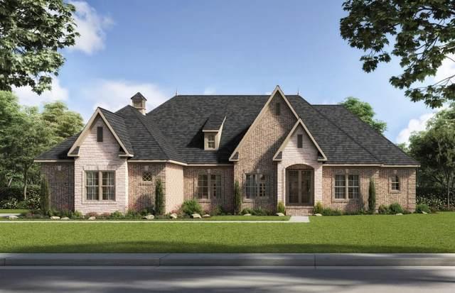 205 Longridge Drive, Nicholasville, KY 40356 (MLS #20009886) :: Nick Ratliff Realty Team