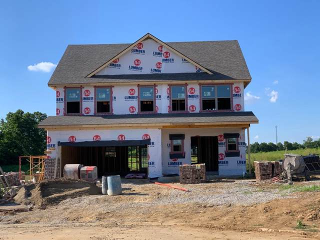 196 Trillium Loop, Richmond, KY 40475 (MLS #20010036) :: Shelley Paterson Homes | Keller Williams Bluegrass