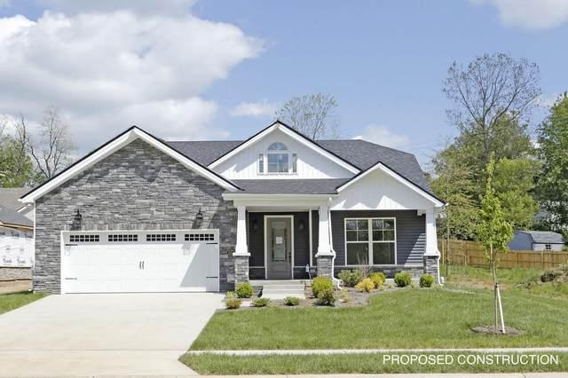 179 Ruth Miller Drive, Georgetown, KY 40324 (MLS #20010533) :: Nick Ratliff Realty Team