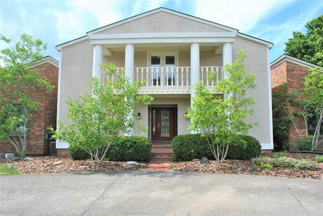244 Duntreath, Frankfort, KY 40601 (MLS #20011378) :: Shelley Paterson Homes | Keller Williams Bluegrass