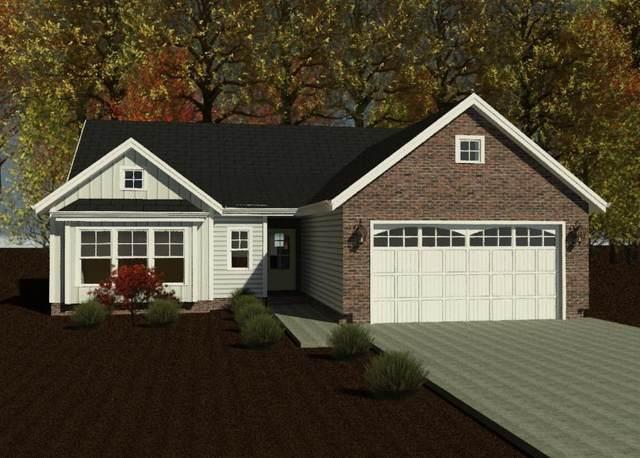 121 Bill Perkins Lane, Georgetown, KY 40324 (MLS #20011405) :: Better Homes and Garden Cypress