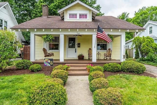 714 Aurora Avenue, Lexington, KY 40502 (MLS #20011644) :: Shelley Paterson Homes | Keller Williams Bluegrass