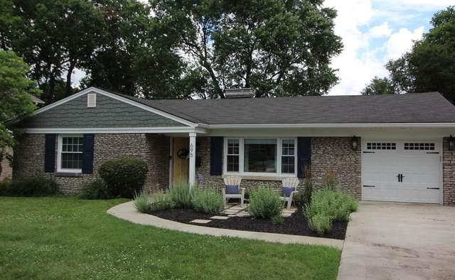695 Springridge Drive, Lexington, KY 40503 (MLS #20012986) :: Better Homes and Garden Cypress