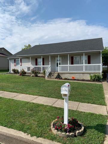 34 Peachtree Dr, Cynthiana, KY 41031 (MLS #20016435) :: Robin Jones Group