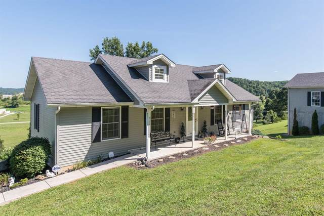 802 Countryside Circle, Mt Vernon, KY 40456 (MLS #20017188) :: Nick Ratliff Realty Team