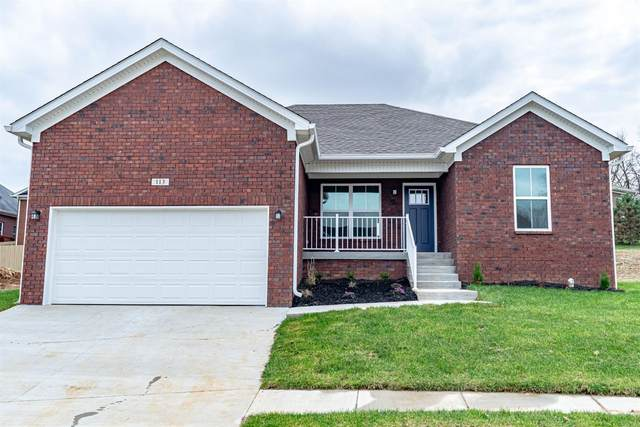 113 Bayberry Lane, Frankfort, KY 40601 (MLS #20018116) :: Better Homes and Garden Cypress