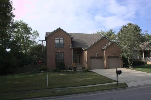 4725 Carita Woods, Lexington, KY 40515 (MLS #20019700) :: Nick Ratliff Realty Team