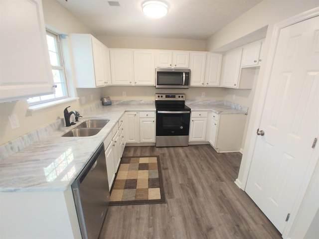 2825 Greenway Court, Lexington, KY 40511 (MLS #20020177) :: Better Homes and Garden Cypress