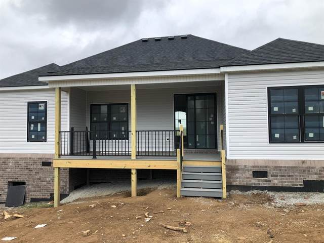 740 Amanda Court, Richmond, KY 40475 (MLS #20020753) :: Better Homes and Garden Cypress