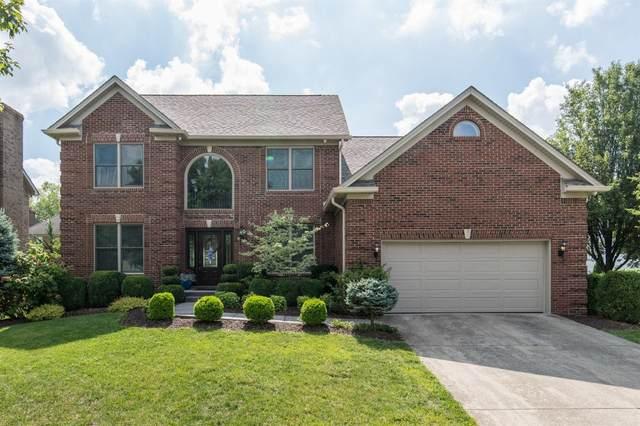 2284 Chamblee Lane, Lexington, KY 40513 (MLS #20021409) :: Better Homes and Garden Cypress