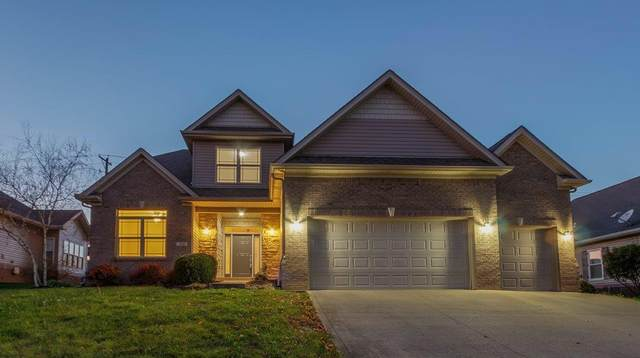 109 Osprey Way, Georgetown, KY 40324 (MLS #20021943) :: Shelley Paterson Homes | Keller Williams Bluegrass
