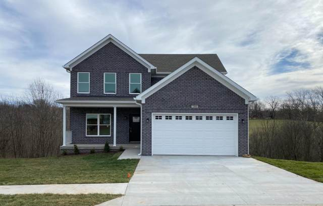 200 Blue Spruce Drive, Frankfort, KY 40601 (MLS #20022297) :: Nick Ratliff Realty Team