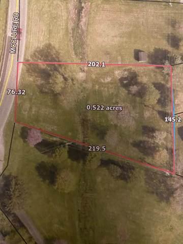 400 Mcclure Road, Winchester, KY 40391 (MLS #20022461) :: Nick Ratliff Realty Team