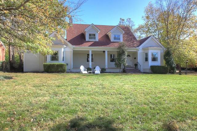 1868 Nicholasville Road, Lexington, KY 40503 (MLS #20022804) :: Better Homes and Garden Cypress