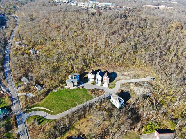 3274 Lookout Valley #3295, Covington, KY 41017 (MLS #20023121) :: Better Homes and Garden Cypress