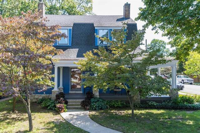 136 Forest Avenue, Lexington, KY 40508 (MLS #20026204) :: Vanessa Vale Team