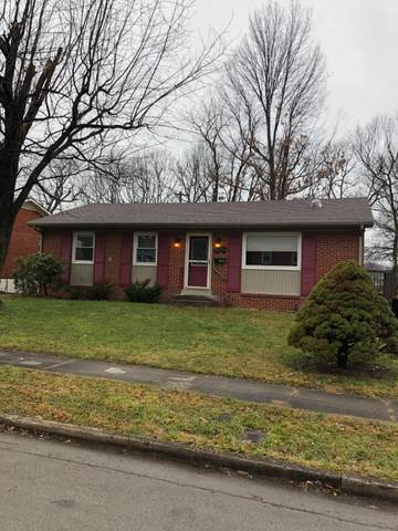 1885 Marietta, Lexington, KY 40505 (MLS #20026286) :: Nick Ratliff Realty Team