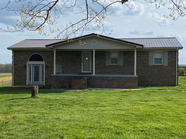 1255 Sims Ridge Rd, Kings Mountain, KY 40442 (MLS #20103064) :: Nick Ratliff Realty Team