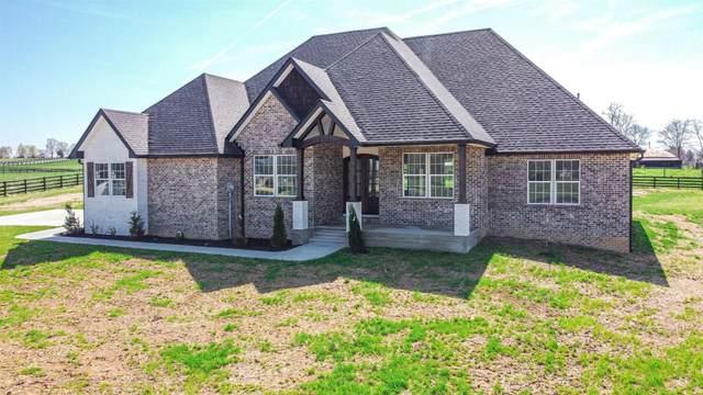209 Ridgefield Drive, Nicholasville, KY 40356 (MLS #20106243) :: Robin Jones Group