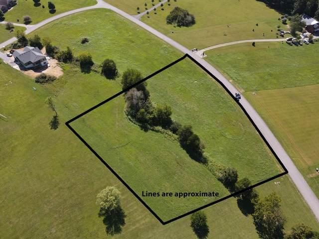 1675 Herrington Hills Drive, Lancaster, KY 40444 (MLS #20106379) :: Better Homes and Garden Cypress