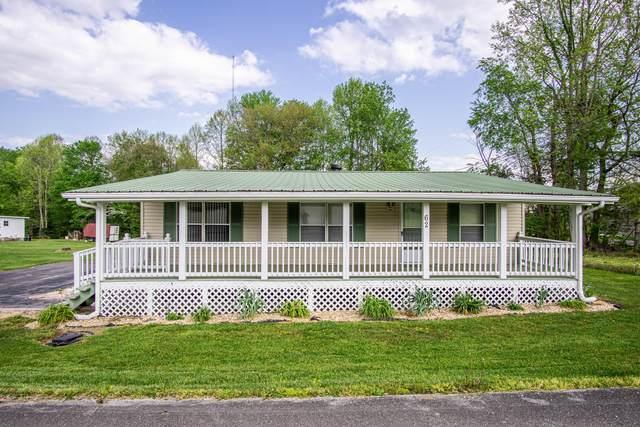 62 Palamino Drive, Barbourville, KY 40906 (MLS #20107477) :: Nick Ratliff Realty Team
