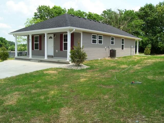 62 Reed Hill, Berea, KY 40403 (MLS #20108045) :: The Lane Team