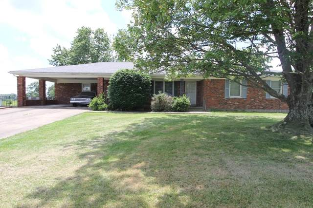1341 Fox Creek Road, Lawrenceburg, KY 40342 (MLS #20110011) :: Nick Ratliff Realty Team