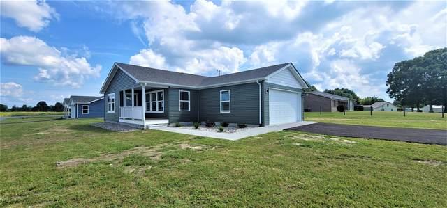 20 Village Drive, Russell Springs, KY 42642 (MLS #20110580) :: Vanessa Vale Team