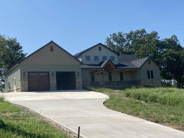 572 Hunter Drive, Lancaster, KY 40444 (MLS #20110786) :: Better Homes and Garden Cypress