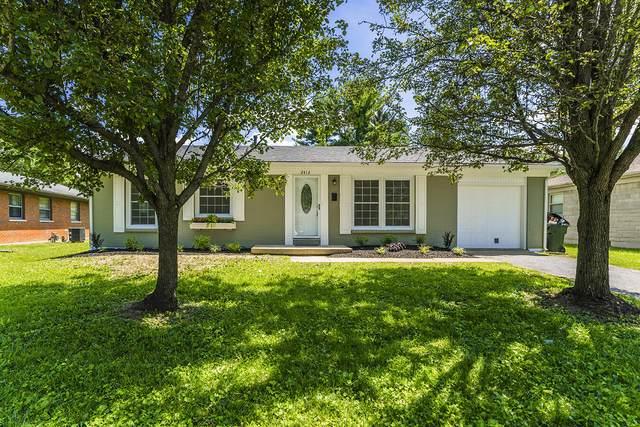 2412 Larkin Road, Lexington, KY 40503 (MLS #20111674) :: Better Homes and Garden Cypress